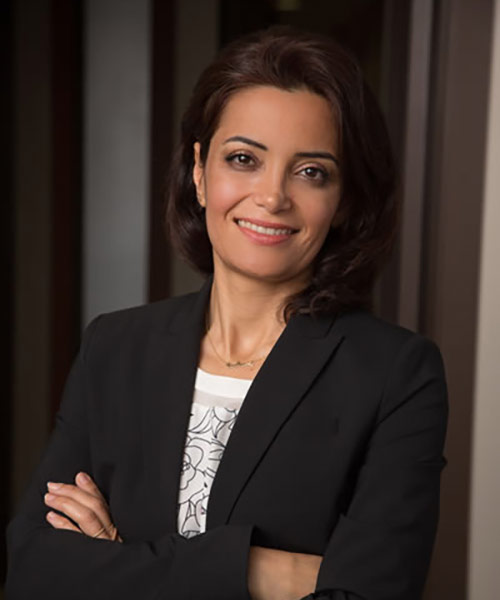 Dr. Maryam Goodarzi